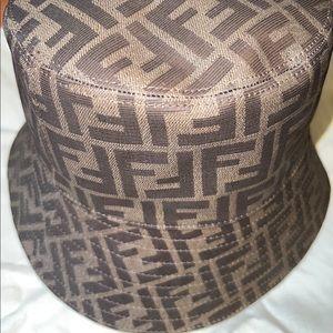 Fendi bucket hat